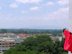 Gunung Pulai and School of Logistics