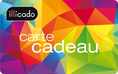 Carte Illicado Auchan.Carte Illicado Auchan Carte