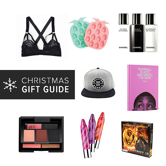 2013 Bumper Christmas Gift Guide: Sisters, Boyfriends, Healthy Eaters ...