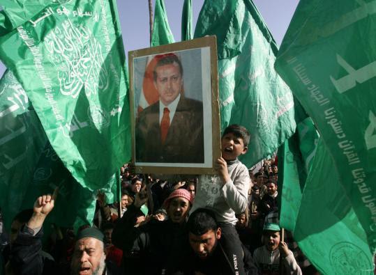 Ισραήλ-Τουρκία και το προ ημερών άγνωστο πραξικόπημα…