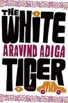 Book Review - The White Tiger