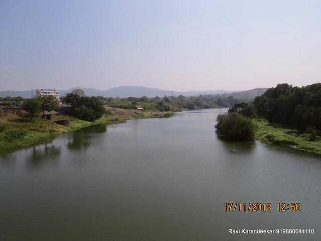 "Nande & Chande are on the two banks of river - Visit Amit Rujuta Ventures' ""Gloria"" 1 BHK 1.5 BHK 2 BHK Flats at Nande near Hinjewadi on Pirangut Nande  Road Taluka Mulshi District Pune 412115"