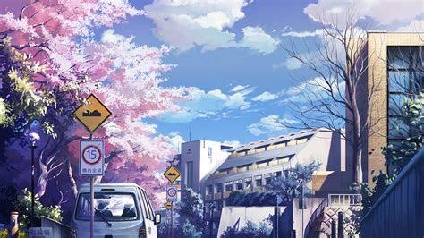 mateusz urbanowiczs gorgeous japanese background art