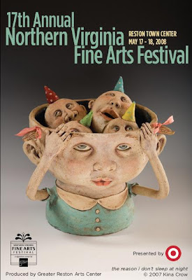 Northern Virginia Fine Arts Festival
