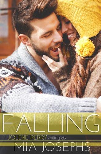 Falling by Jolene Perry
