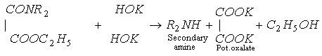 Hofmann method of separation of amines2.JPG