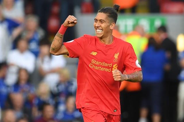 Na reabertura de Anfield, Liverpool joga bem e goleia Leicester