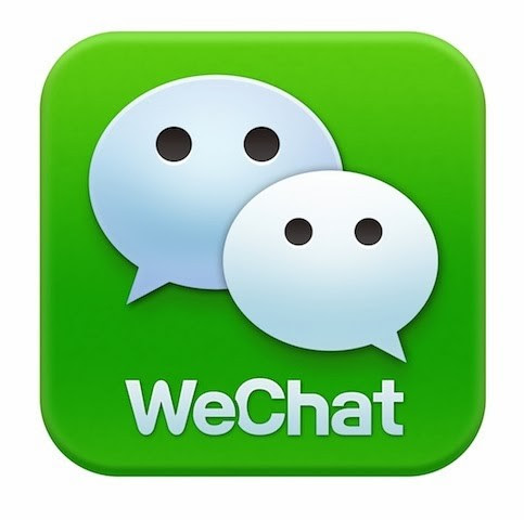Image result for we chat