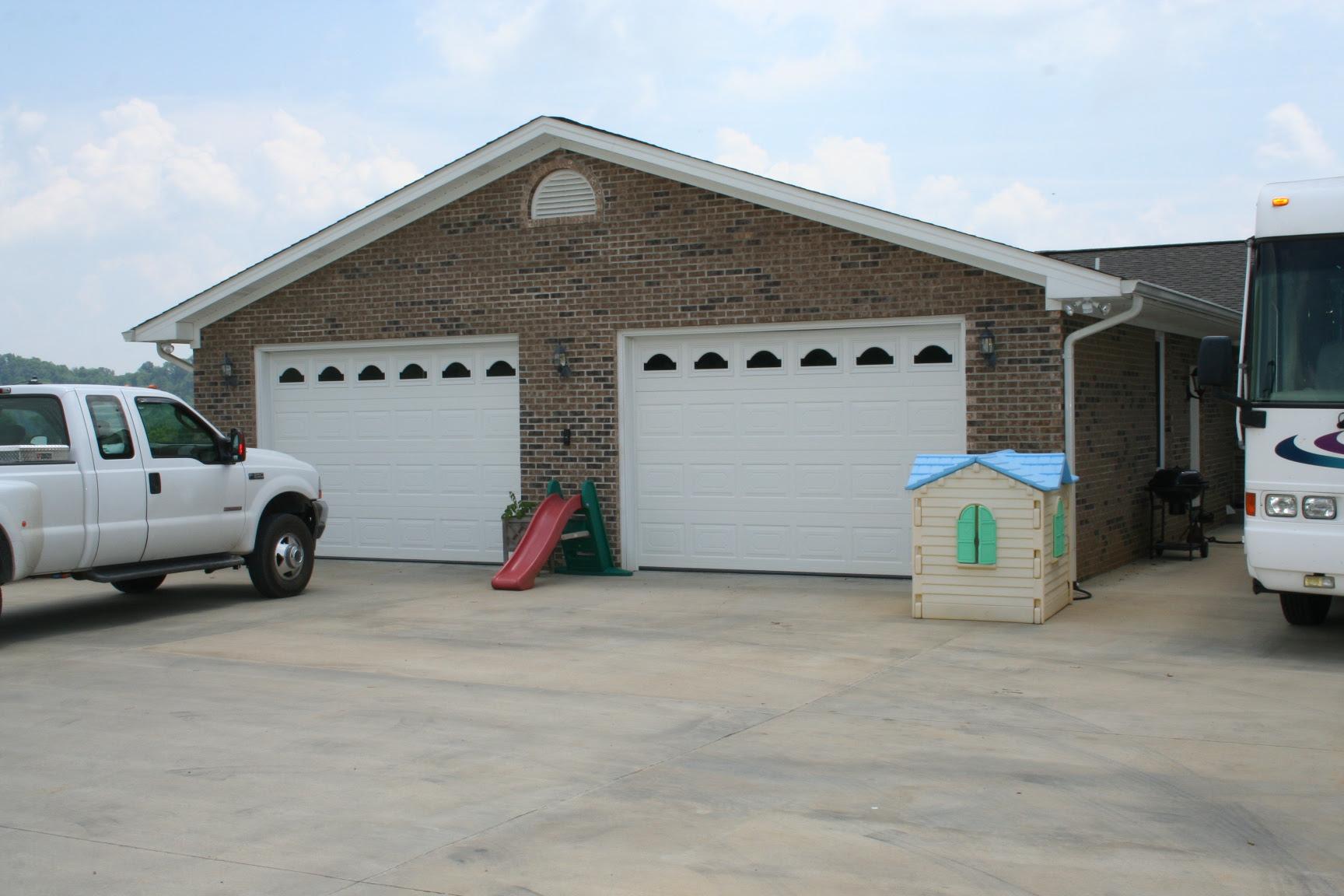 2 Bedroom Garage Apartment House Plans