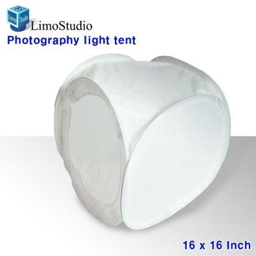 16 Photo Studio Photography Softbox Light Tent Cube Soft Box