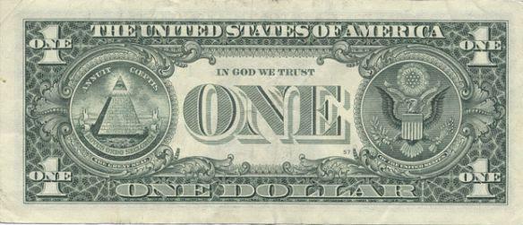 dollar symbolism. symbols-illuminati-dollar-bill