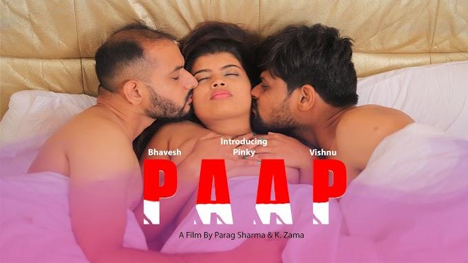 Paap (2020) - FeneoMovies Hindi WEB Series Season 1