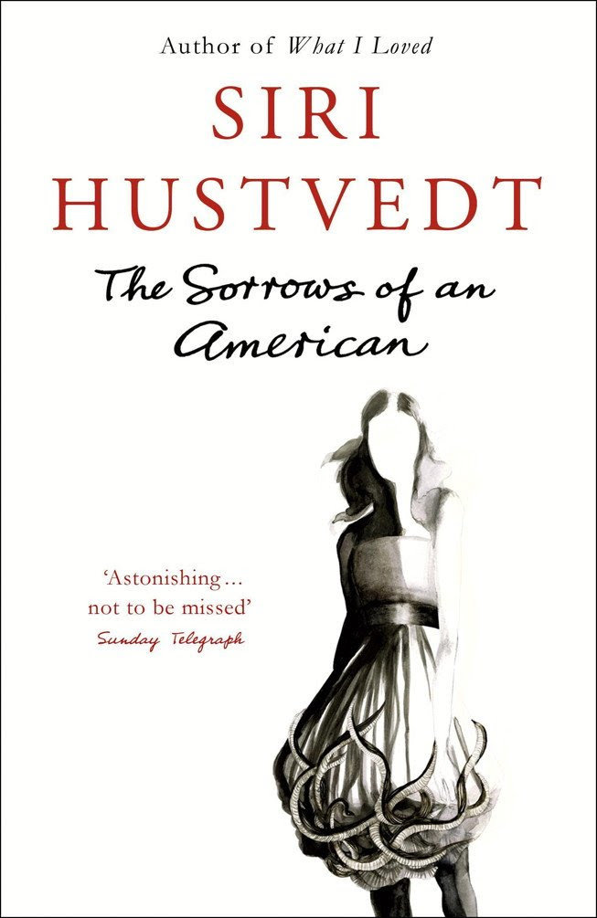 The Sorrows of an American - Kindle edition by Siri Hustvedt ...