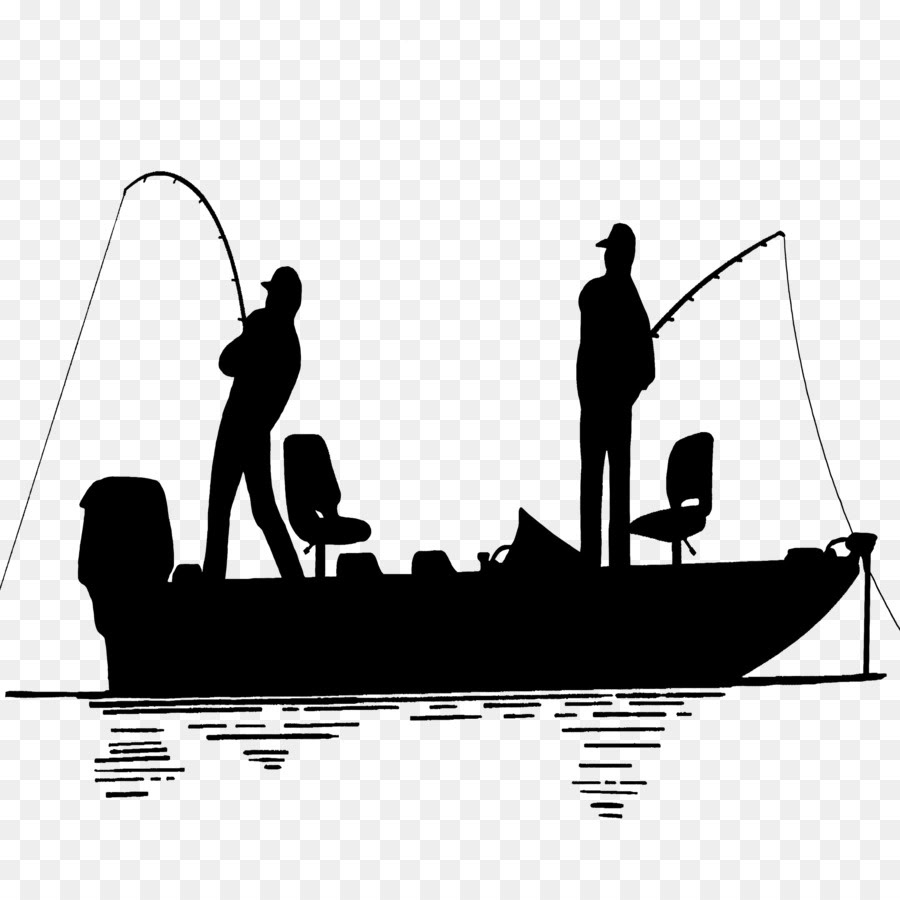 Download Free Silhouette Fishing Download Free Silhouette Fishing Png Images Free Cliparts On Clipart Library