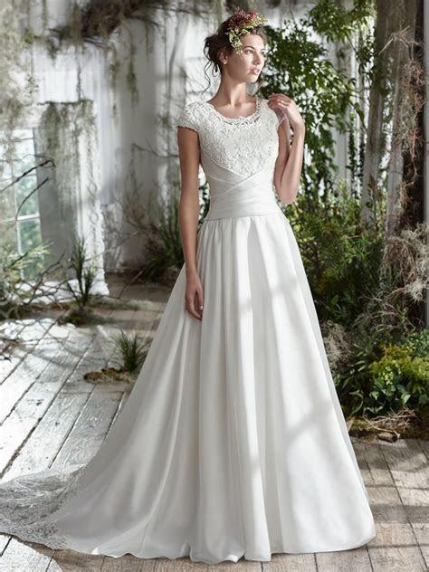 BN Bridal: Maggie Sottero   Lisette Collection   BellaNaija