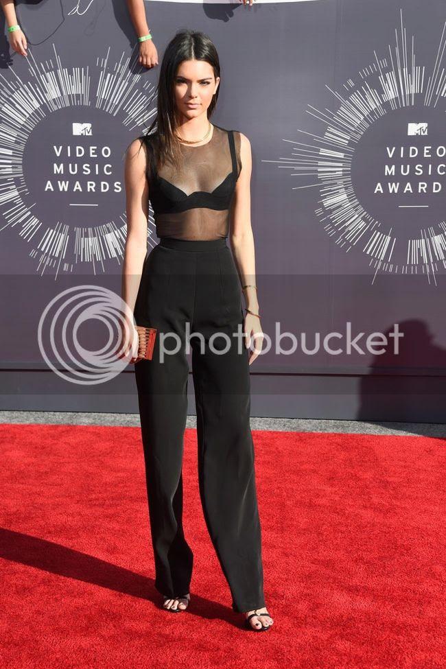 2014 MTV Video Music Awards Red Carpet Fashion Style photo 2014-MTV-Video-Music-Awards-Kendall-Jenner_zps4b9d902e.jpg
