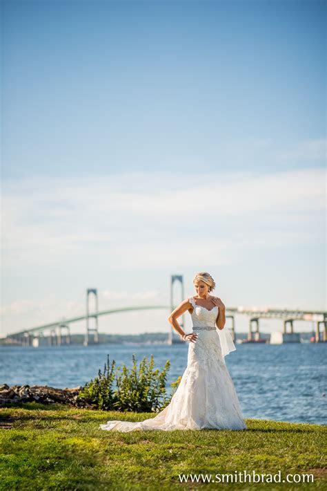 Cassie & Eric: Married, Newport Hyatt Hotel   Artistic New