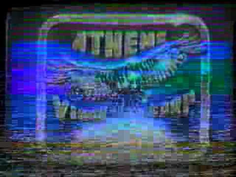 editoras griegas VHS