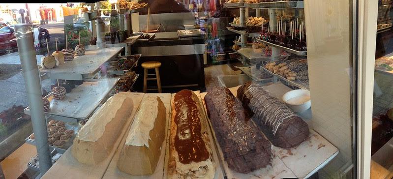 Niagara on the Lake Fudge Shop