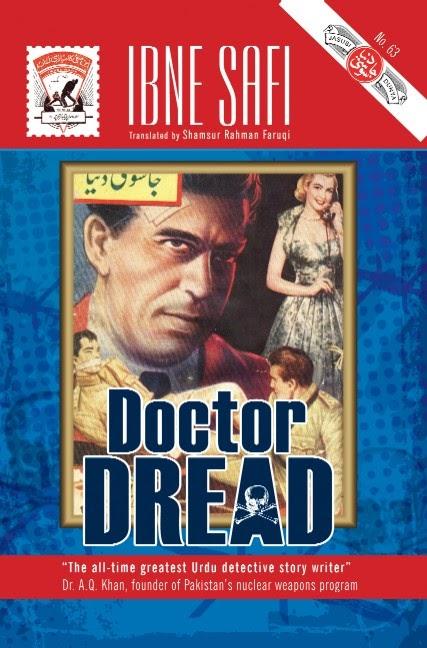 63 Dr.Dread