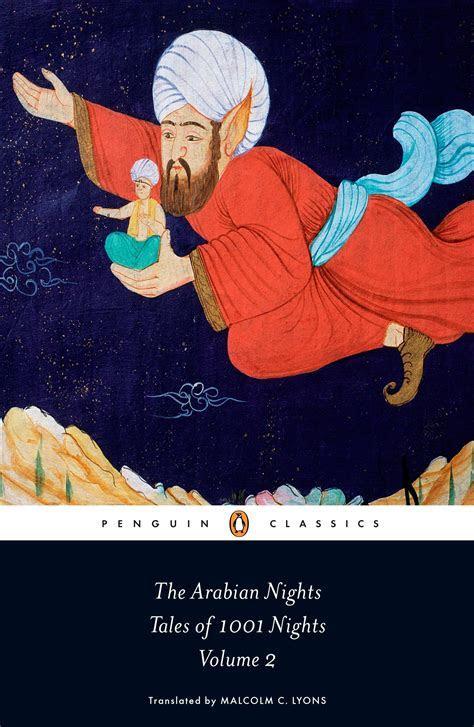 The Arabian Nights: Tales of 1,001 Nights Volume 2