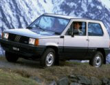 Fiat Panda: Suspicious