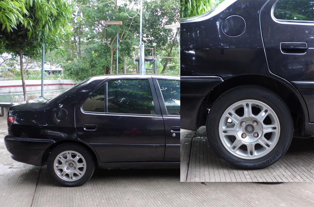 Jual Velg Racing Di Cibeber Cirebon - Toko Velg Ban Mobil ...
