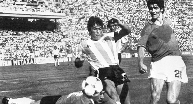Breaking: Italian World Cup Hero Dies At 64