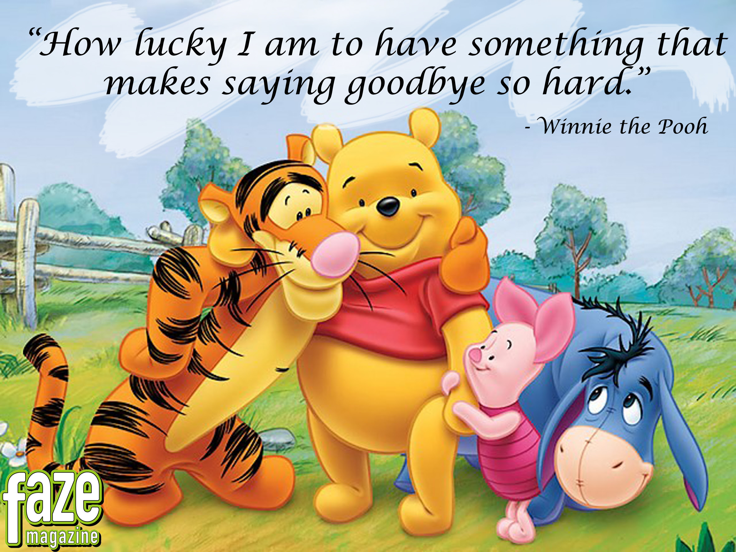 10 Winnie The Pooh Quotes Thatll Fill Your Heart With Love Faze