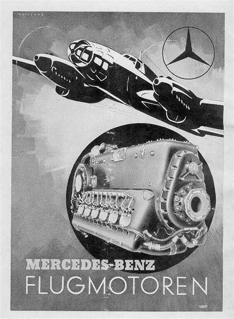 World War II in Pictures: Fascist Airplane Ads