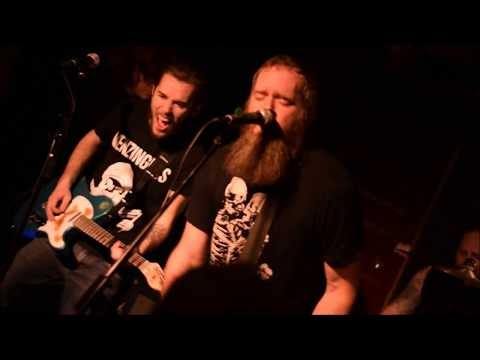 """Video of the Day: """"Excommunicate Me"""" by Wolves & Wolves & Wolves & Wolves"""