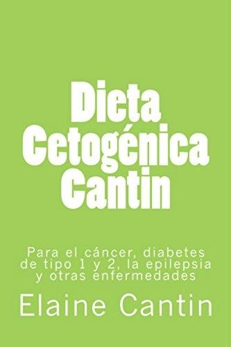 Pavle Santtu: PDF Dieta Cetogénica Cantin: Para el cáncer