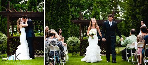 Corey and Mandy's Wedding in Pipestone, MN   DnK Photography