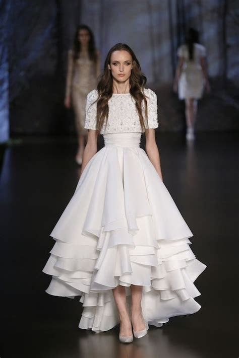 Ralph & Russo Couture FW15   Haute Couture   Wedding