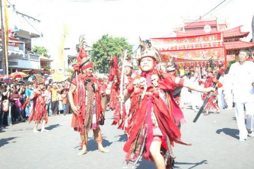 Indonesian traditions