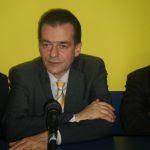 Ludovic Orban vizita la Medias