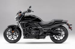 2014 Honda CTX700