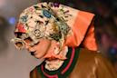 Gucci's accessories make it the brand of the moment, according to Lyst