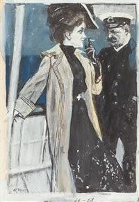 Paar, 1912