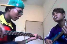 Kunci Gitar Lagu Aku Sayang Kamu De Time