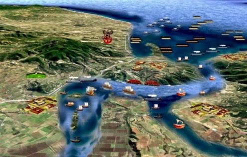 όταν-η-αμφίπολη-ήταν-λιμάνι-του-μακεδονικού-στόλου