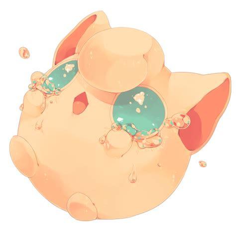 jigglypuff generation  anime pinterest pokemon