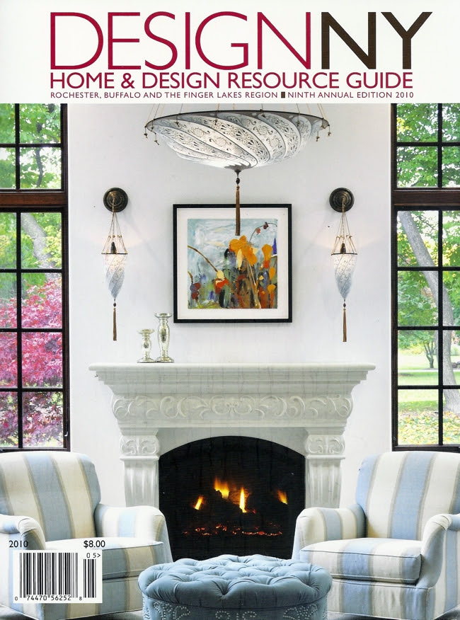 Design Ny Feature Grossi Construction