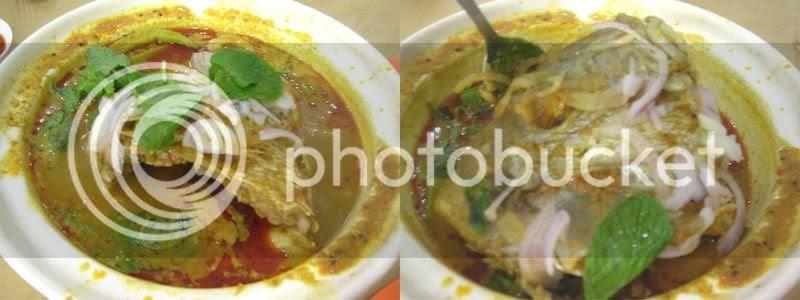 Chee Wah Curry Fish Head 01