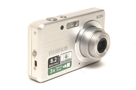 Fujifilm Finepix J15 Review: Cheap ultra compact digital
