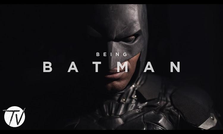 Batman olmak