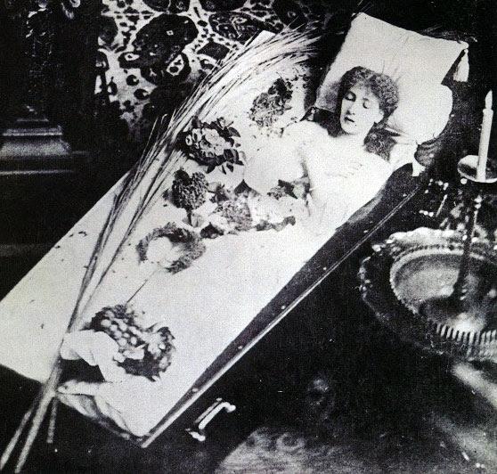 john d rockefeller jr funeral