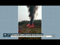 Vídeo mostra desespero de pessoas no aeroporto ao ver queda de avião após decolagem em Piracicaba