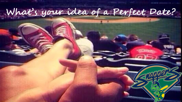 The Guaranteed Perfect Date Beloit Snappers Content
