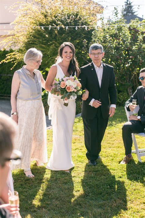 6 Processional Orders for Your Wedding Ceremony   Young